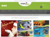 Boutique en ligne - Annonces des sports et loisirs - Loisirs verts - Loisirs Verts