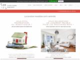 L'expert en immobilier locatif