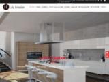 Lola Création :  Cuisines, cheminées, inserts, poêles, foyers à La Roche sur Yon