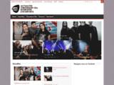 Webzine Rock  - chronique, interview, critique, musique, découverte, album