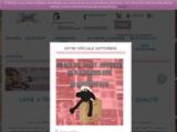 Ventes de laines à tricoter Plassard sur internet