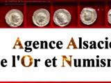 Lorraine Numismatique, numismate