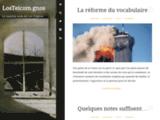 LosTeicom.gnos - Le machin web de Los Teignos