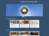 Visite virtuelle du Lot-et-Garonne - Patrimoine et tourisme - photo panoramique 360 - Philippe Lainé