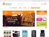 LOTOQUINE - Fabricant de matériel de loto, ticket de loterie et tombola