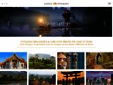 Lotus Voyages, agence de voyages pour vacances en Asie, Thaïlande, Bali, Vietnam, Indonésie et Inde