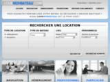 Louemonbateau.com Location de bateau entre particuliers pour l'hébergement et la navigation