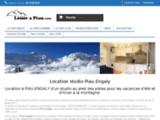 Location appartement PIAU ENGALY, vacances Pyrénées