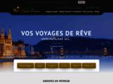 Voyage en groupe et Circuits organisée - Louise Drouin