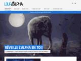 LoupAlpha™