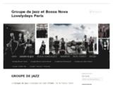 LovelyDays Goupe de Jazz