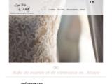 Robe de mariée, Haguenau, Bas-rhin, Strasbourg, Alsace, Mariage