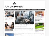 Low Cost Immobilier : votre informateur