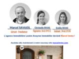 Lozère Aveyron Immobilier