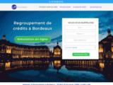 Regroupement de crédits Bordeaux