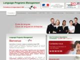 L P M : école de langue dans les Alpes-Maritimes et le Var