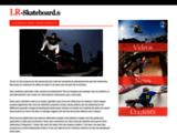 LR Skateshop, skateshop en ligne