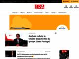 LSA-Conso, news et actualités de la grande consommation et distribution