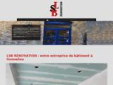 Rénovation de maison ou batiment