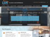 LSR | Constructeur de Maison en Maine-et-Loire 49 à Angers