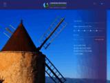 Luberon Provence Immobilier - Immobilier en luberon -  Agence immobilière à Saint Saturnin