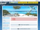 Nebio Location vacances Corse :appartement maison Corse  Murato Furiani - Haute-Corse - particulier à particulier