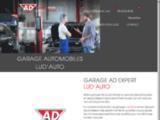 Garage Lud'Auto à Saint-Étienne-de-Tulmont