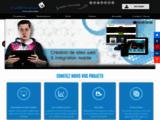 LudiKreation - Création de sites web