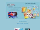 Ludo et Lidia site pour enfants anglais dès 3 ans