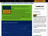 Ludo9.com est un blog sur les jeux en ligne.