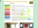Crèche Lausanne - Ludo et Duc