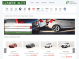 Lumière Auto Export, le spécialiste des véhicules neufs et d'occasions