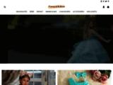 Robes de cérémonies pour bébés et enfants