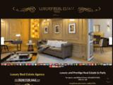 Luxury real estate & design - Gérard Faivre Paris