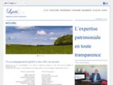 Lybellis Patrimoine - L'expertise patrimoniale en toute indépendance
