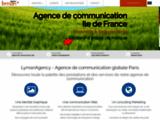 Agence de communication | Agence communication globale Paris | Creation graphique Paris | Agence de creation