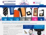 M. LEVET TEXTILE - Communication, événementiel, publicité