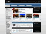 m2maroc votre spécialiste de l'immobilier à Marrakech achat, vente et location au maroc