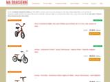Draisienne : le guide du vélo enfant !