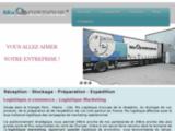 Plateforme logistique e-commerce petits volumes Ma Logistique