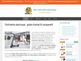Trottinette électrique: guide complet et comparatif