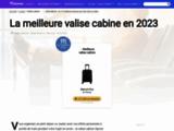 Ma Valise Cabine – Comparer & choisir sa valise cabine