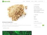 Site d'information sur le maca bio