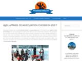 Machinemusculation.com: Votre spécialiste en musculation et nutrition sportive