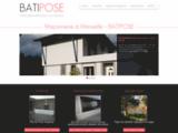 Batipose - Expert en maçonnerie dans la région de Marseille