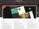 Graphiste et webmaster freelance à Paris. Création de sites Internet