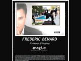 Frederic Bernard magicien