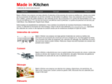 Made in Kitchen