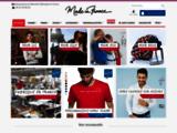 Vente en ligne de vêtements fabriqués en France