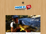 Made in 15 : eBoutiques Cantal